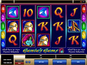 Golden Goose Slots